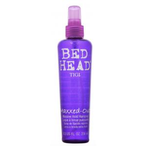 Bed Head Maxxed Out Massive Hold Hair Spray by TIGI