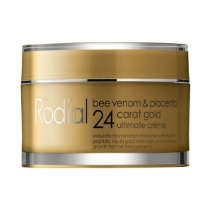Bee Venom & Placenta 24 Carat Gold Ultimate Crème by Rodial