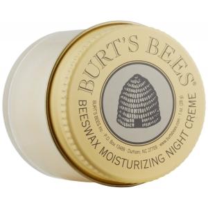 Beeswax Moisturizing Night Creme by Burt's Bees