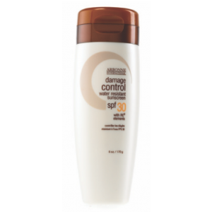 Before Sun Damage Control Water Resistant Sunscreen SPF 30 by Arbonne