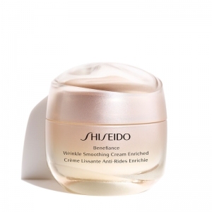 Benefiance Wrinkle Smoothing Cream Enriched by Shiseido
