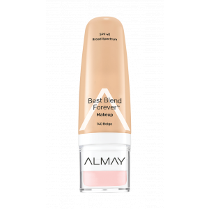 Best Blend Forever Makeup by Almay