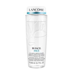 Bi-Facil Face, Bi-Phased Micellar Water Face Makeup Remover & Cleanser by Lancome