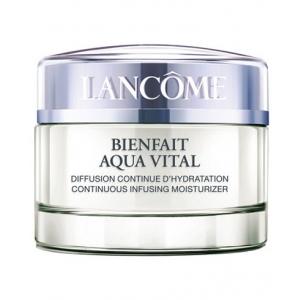 Bienfait Aqua Vital Continuous Infusing Moisturizer Cream by Lancôme