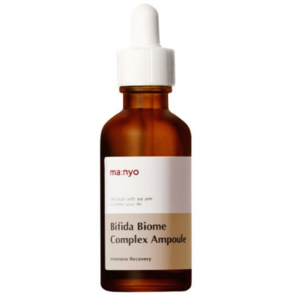 Bifida Biome Complex Ampoule by Manyo Factory
