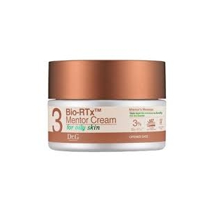 Bio-RTx Mentor Cream 3 (Oily Skin) by My Skin Mentor Dr. G