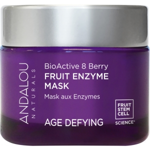 BioActive 8 Berry Fruit Enzyme Mask by Andalou Naturals