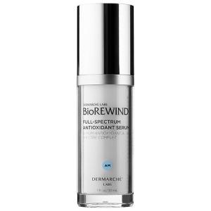 BioRewind AM Full-Spectrum Antioxidant Serum by Dermarché Labs