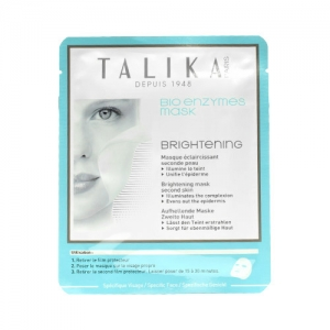 Bio Enzymes Brightening Mask by Talika