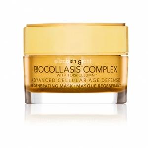 Biocollasis Complex Advanced Cellular Age Defense Regenerating Mask by Elizabeth Grant