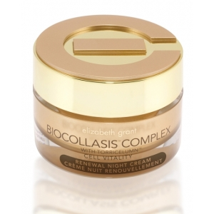 Biocollasis Complex Cell Vitality Renewal Night Creme by Elizabeth Grant
