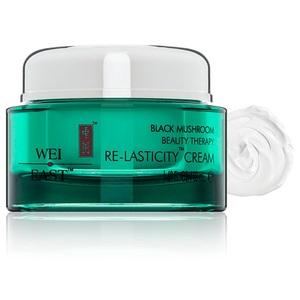 Black Mushroom Re-Lasticity Face Cream by Wei East