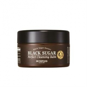 Black Sugar Perfect Cleansing Balm by Skinfood