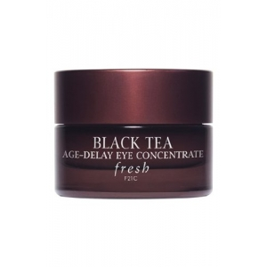 Black Tea Age-Delay Eye Concentrate by fresh