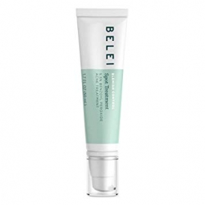 Blemish Control Spot Treatment 5.5% Benzoyl Peroxide Acne Treatment by Belei