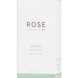 Blemish Control Booster by Rose MD Skin