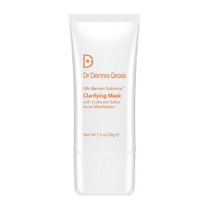 Blemish Solutions Sulfur Mask by Dr. Dennis Gross Skincare