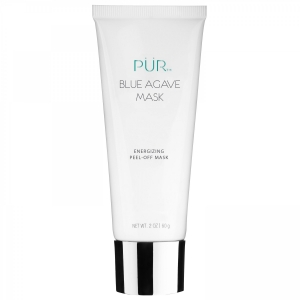 Blue Agave Mask Energizing Peel-Off Mask by PÜR