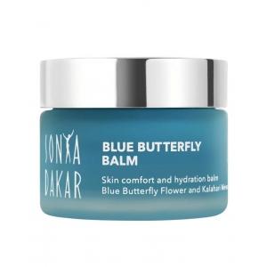 Blue Butterfly Balm by Sonya Dakar