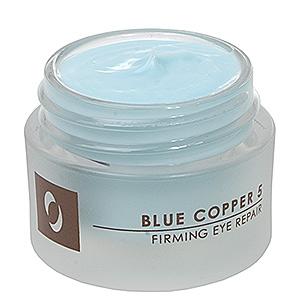 Blue Copper 5 Firming Eye Repair by Osmotics