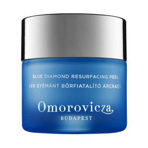 Blue Diamond Resurfacing Peel by Omorovicza