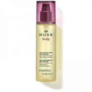 Body-Contouring Oil by Nuxe