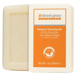 Botanical Cleansing Bar with Tea Tree & Aloe by Dr. Dennis Gross Skincare