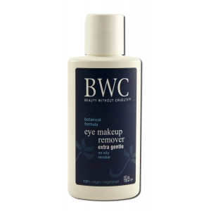 Botanical Formula Eye Make-Up Remover, Extra Gentle by Beauty Without Cruelty