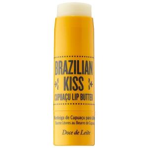 Brazilian Kiss Capuacu Lip Butter by Sol de Janeiro
