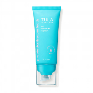 Breakout Star Oil-Free Acne Moisturizer by Tula Skincare