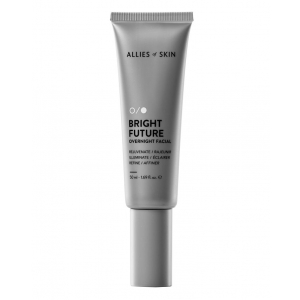 Bright Future Overnight Facial by Allies Of Skin
