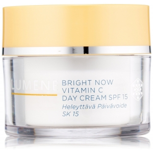Bright Now Vitamin C Day Cream SPF 15 by Lumene