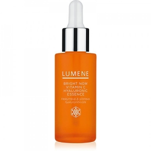 Bright Now Vitamin C Hyaluronic Essence by Lumene
