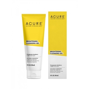 Brightening Cleansing Gel by Acure