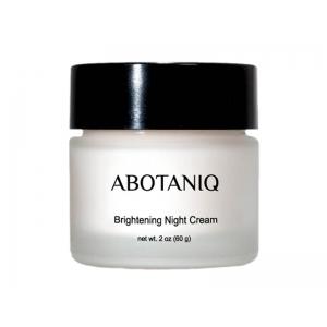 Brightening Night Cream by Abotaniq