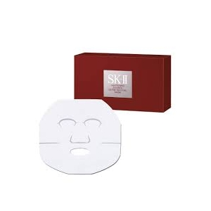 Brightening Source Derm Revival Mask by SK-II
