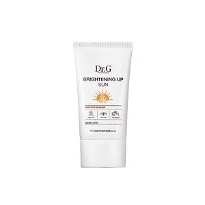 Brightening Up Sun SPF 50/PA+++ by My Skin Mentor Dr. G