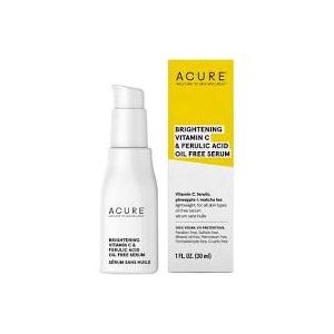 Brightening Vitamin C & Ferulic Acid Serum by Acure