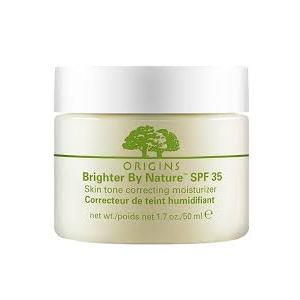 Brighter By Nature SPF 35 Skin Tone Correcting Moisturizer by Origins