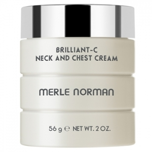 Brilliant-C Neck and Chest Cream by Merle Norman