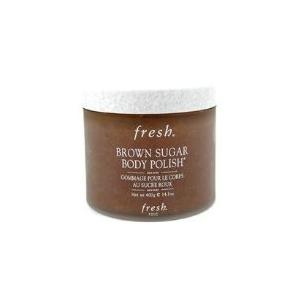 Brown Sugar Body Polish by fresh