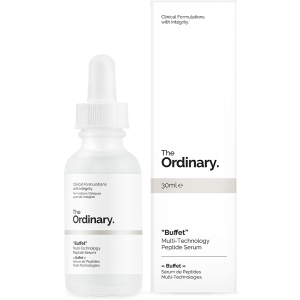 The Ordinary Buffet by Deciem