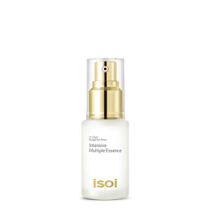 Bulgarian Rose- Intensive Multiple Essence by isoi