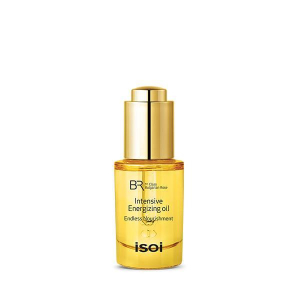 Bulgarian Rose - Intensive Energizing Oil by isoi
