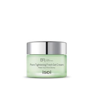 Bulgarian Rose - Pore Tightening Fresh Gel Cream by isoi