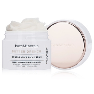 Butter Drench Restorative Rich Cream by bareMinerals