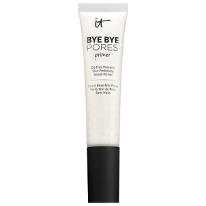Bye Bye Pores Primer Oil-Free Poreless Skin-Perfecting Serum Primer by IT Cosmetics