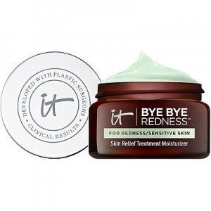 Bye Bye Redness Skin Relief Treatment Moisturizer by IT Cosmetics