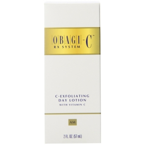 C-Exfoliating Day Lotion With Vitamin C SPF 12 by Obagi