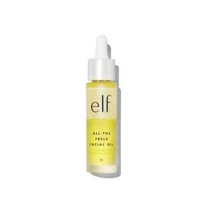 100 MG CBD Facial Oil by e.l.f. Cosmetics
